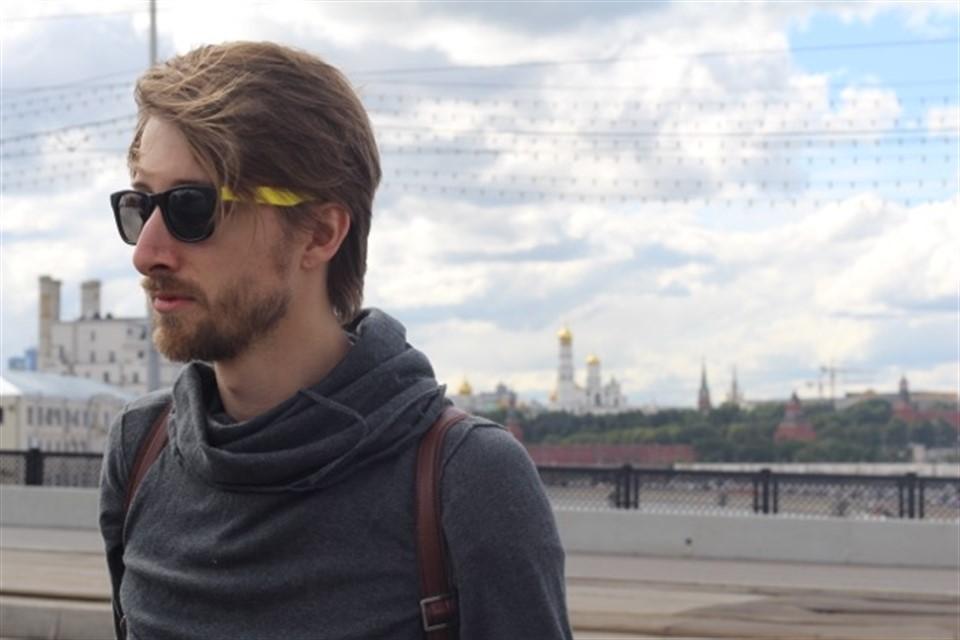 """Домашний"" концерт Максима Исакова"
